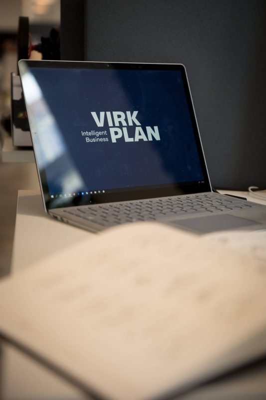 Virkplan - Intelligent business. Robotic Process Automation, BI konsulenter, mm.