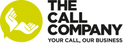 The Call Company logo