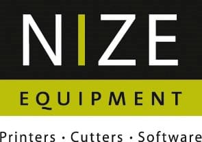 NIZE equipment logo